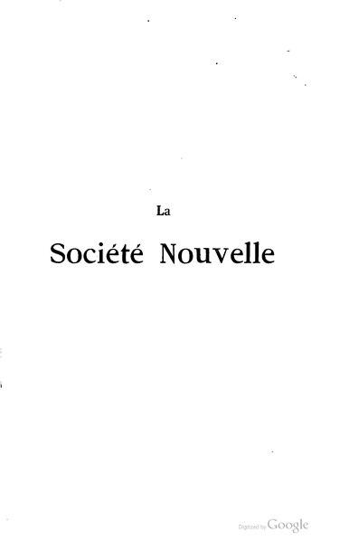 File:La Société nouvelle, année 8, tome 2, 1892.djvu