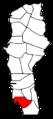 La Union Locator map-Santo Tomas.png