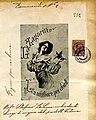 La Zagarin. La migliore pei denti, marchio di fabbrica di Stefano De Luca, Catania 1908 - san dl SAN IMG-00001811.jpg