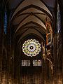 La nef de la cathédrale de Strasbourg.jpg