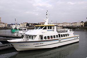 La vedette à passagers Orazur II (1).JPG