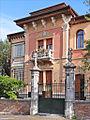 La villa Lucina (Lido de Venise) (8155652516).jpg