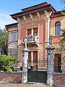 villa venezia Plaisir