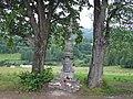 Ladek krzyż młynarza - panoramio.jpg