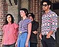 Ladytron in Mexico in 2011.jpg