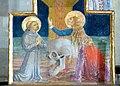 Lago Trasimeno Isola Maggiore - Miichaelskirche Kruzifix 3.jpg