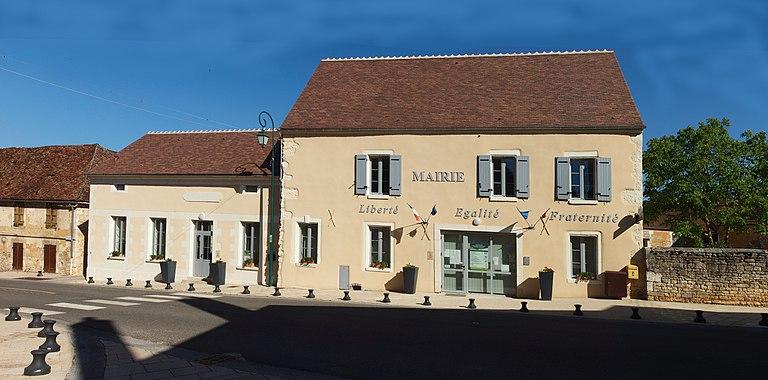 Maisons à vendre à Lainsecq(89)