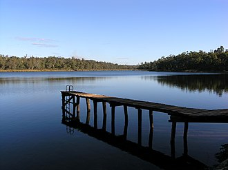 Chidlow, Western Australia - Lake Leschenaultia