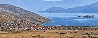 Lake Prespa view from the SH79 road.jpg