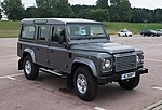 Land Rover Defender 110 Station Wagon 2016 - front.jpg