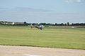 Landing in a cross wind - Flickr - p a h.jpg