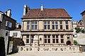 Langres (52) Maison renaissance au 20 rue du Cardinal Morlot - Extérieur - 01.jpg