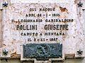 Lapidi storiche Rovereto Pollini Giuseppe.JPG