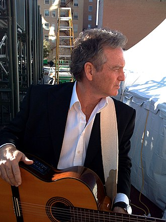 Larry Gatlin - Gatlin in 2009