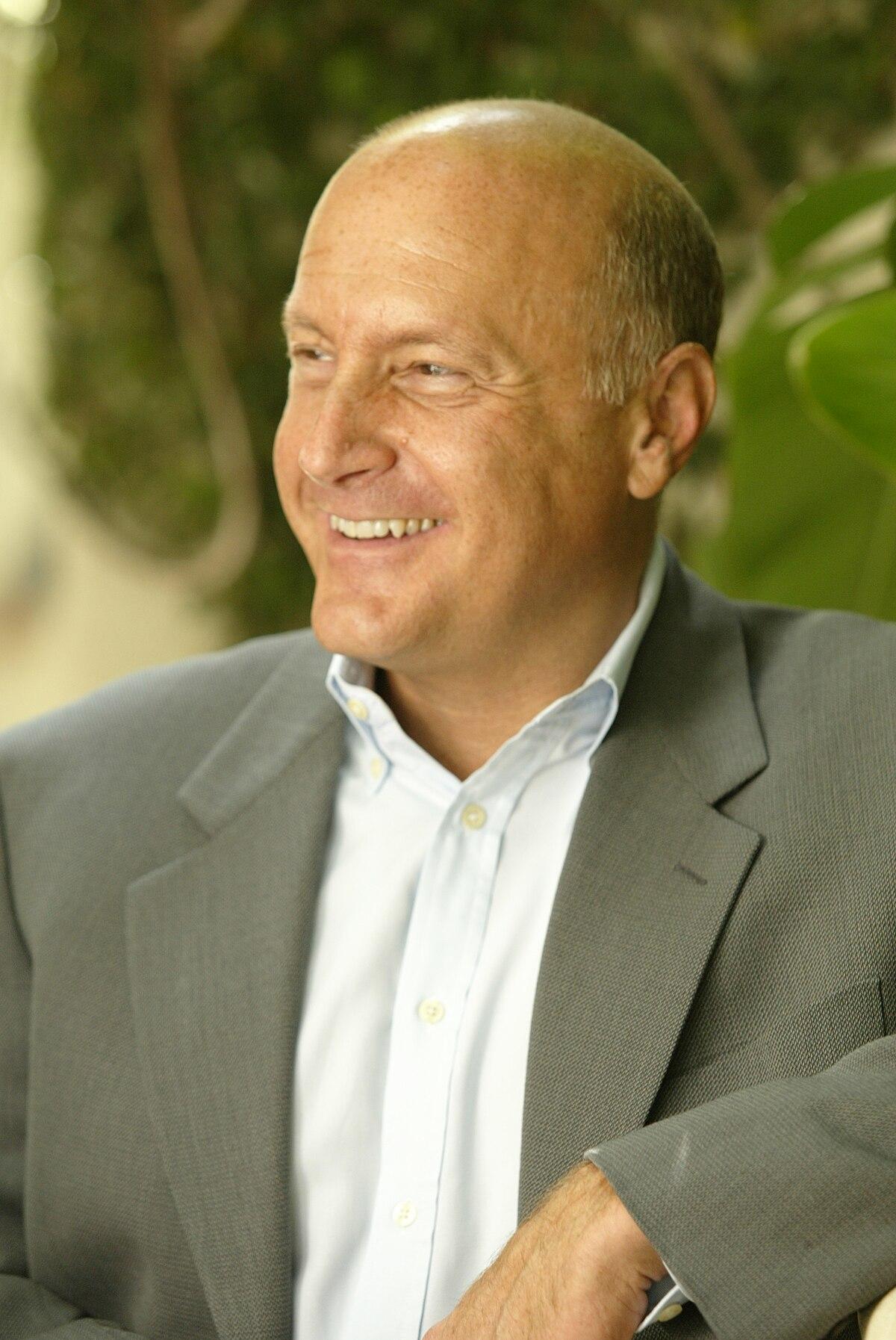 Laurence Mark Wikipedia