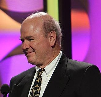 Larry Miller (comedian) - Image: Larry Miller, 2014 (cropped)