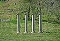 Las 4 columnas-Vallgorguina.JPG