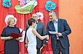 Last bell ceremonies in Simferopol (2016) 11.jpg