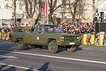 Latvian Independence Day military parade 371 (26774591885).jpg