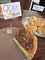 Laurel Bakery NOLA Aug 2011 Quiche Pretzel Rolls.JPG