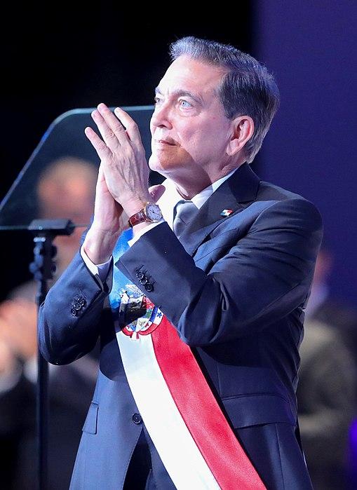 Jefe de estado de Panamá