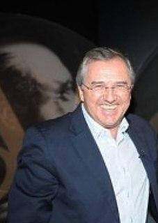 Laurentino Gomes Brazilian journalist and writer (born 1956)