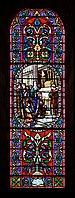 Le Buisson-de-Cadouin - Abbaye de Cadouin - Vitraux de l'église abbatiale - PA00082415 - 015.jpg