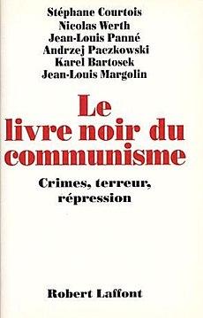 O Livro Negro do Comunismo – Wikipédia, a enciclopédia livre