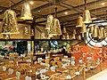 Le café Campana au musée d'Orsay, Paris 2012.jpg