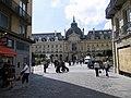 Le palais de la republique vu de la rue d'orleans - panoramio.jpg