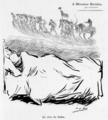 Le rêve du hulan - Ibels - Le Sifflet - 1898.png