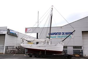 Le sloop ostréicole Petit Normandie (1).JPG