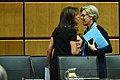 Leena Al-Hadid & Mikaela Kumlin Granit (01612110) (48781047106).jpg