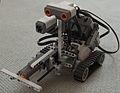 Lego Mindstorms NXT 2.0 Roboter- Ansicht rechts.JPG
