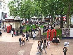 레스터 광장