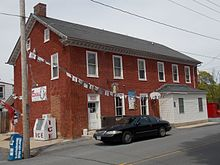 Leitersburg, Maryland 01.JPG