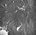 Lemon Creek Glacier, mountain glacier remnents, September 16, 1966 (GLACIERS 5995).jpg
