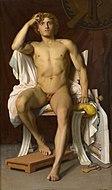 Leon Benouville The Wrath of Achilles.jpg