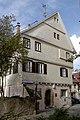 Leonberg Barfuesserhaus Eingang.jpg