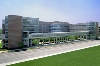 Cleveland Clinic - Lerner Research Institute