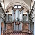 Les grandes orgues, Eglise des Blancs-Manteaux, Paris 2015.jpg