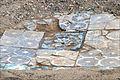 Les vestiges du palais de Tamerlan (Shahrisabz) (6018359115).jpg