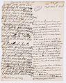 Lettre du cardinal de Fleury à la reine Marie Leszczynska 1 - Archives Nationales - AE-II-2497 b.jpg