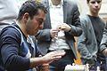 Levon Babujian 2 Yerevan 2013.jpg