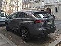 Lexus NX300 Corps Consulaire (43141034334).jpg