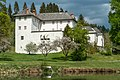 Liebenfels Rosenbichl 1 Schloss Rosenbichl SW-Ansicht 27042020 7451.jpg