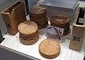 Limburgs Museum Venlo, Romeinse archeologie, wand- en vloerverwarming, villa Voerendaal & Plasmolen.JPG