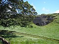 Limekiln on Warber Hill - geograph.org.uk - 543226.jpg