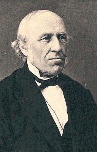 Ludvig Mathias Lindeman - Ludvig Mathias Lindeman
