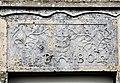 Linteau daté de 1180. ( ? ) Chauvilliers.jpg